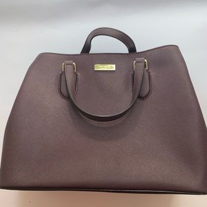 Kate Spade purse with removable strap